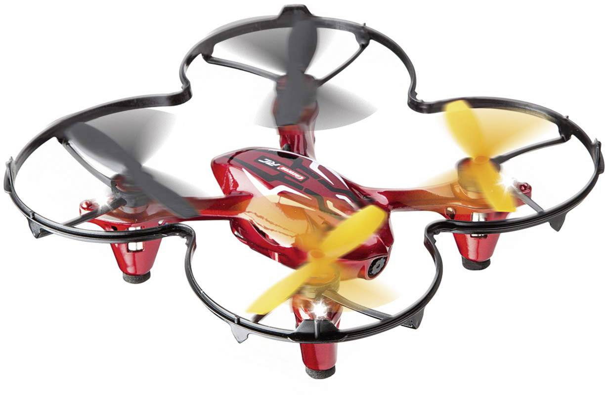 Dron Carrera RC Video One, New, RtF
