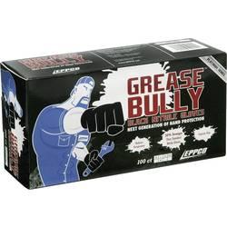 Nitril jednorazové rukavice veľkosť rukavíc: M EN 455 , EN 374 Kunzer Grease Bully M 100 ks