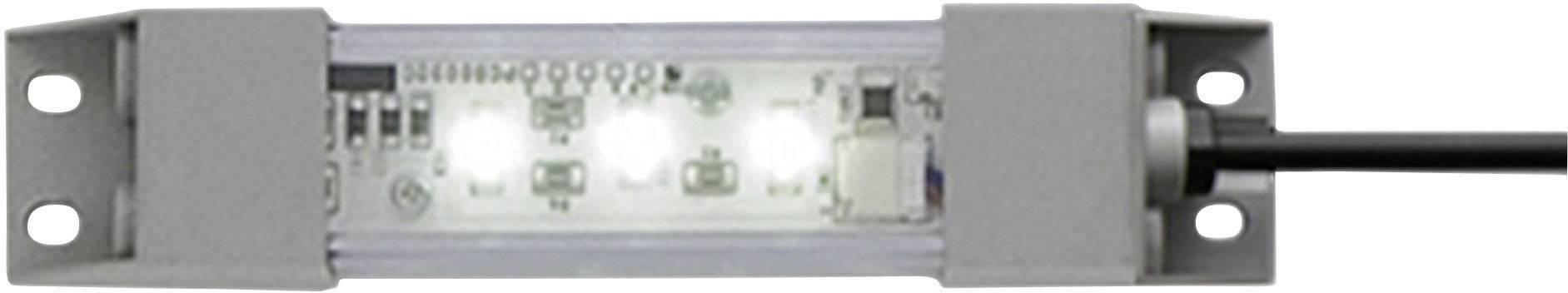 Idec LF1B-NA3P-2THWW2-3M, biela, 60 lm, 1.5 W, 24 V/DC