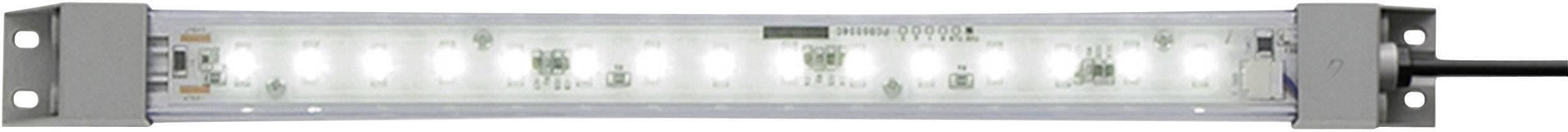 Idec LF1B-NC3P-2THWW2-3M, biela, 300 lm, 4.4 W, 24 V/DC