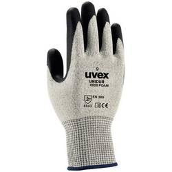 Pracovné rukavice Uvex unidur 6659 foam 6093809, velikost rukavic: 9