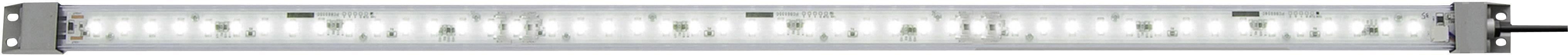 LED osvětlení zařízení LUMIFA Idec LF1B-NE3P-2THWW2-3M, 24 V/DC, bílá