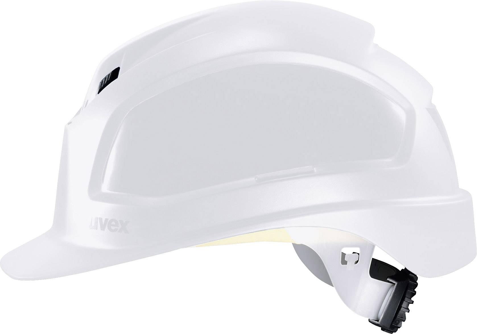 Ochranná přilba pheos B-WR bílá 9772030