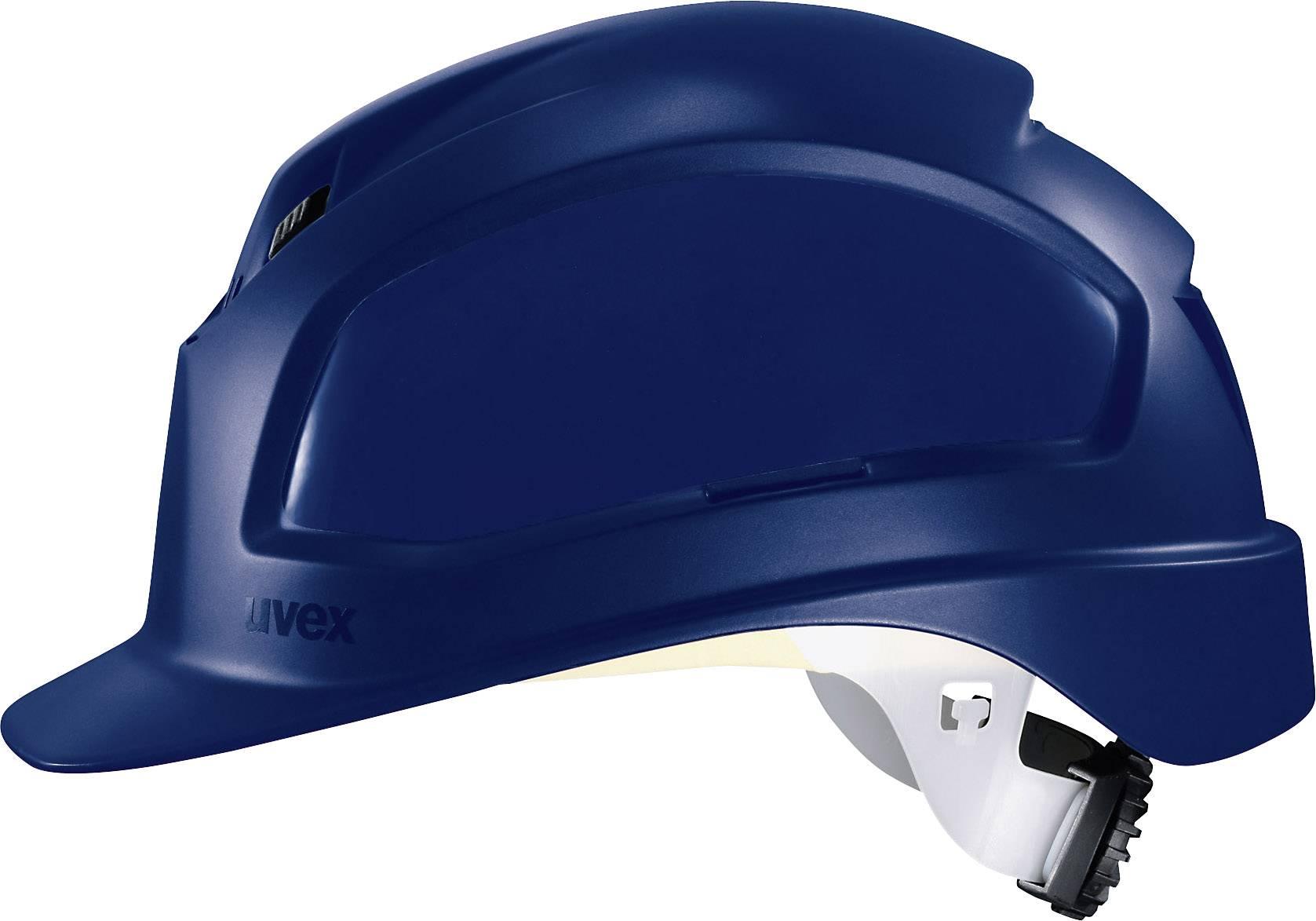 Ochranná helma Uvex pheos B-WR 9772530, modrá
