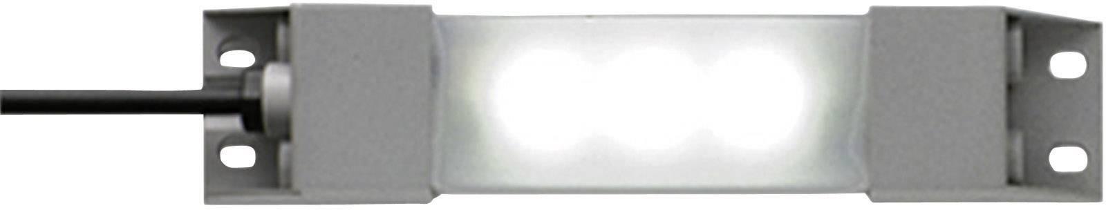 Idec LF1B-NA4P-2THWW2-3M, biela, 60 lm, 1.5 W, 24 V/DC