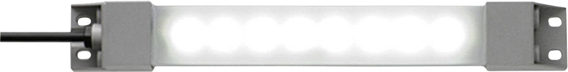LED osvětlení zařízení LUMIFA Idec LF1B-NB4P-2THWW2-3M, 24 V/DC, bílá