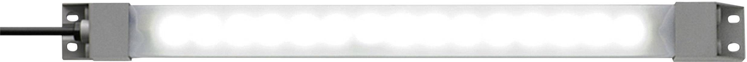 Idec LF1B-NC4P-2THWW2-3M, biela, 300 lm, 4.4 W, 24 V/DC