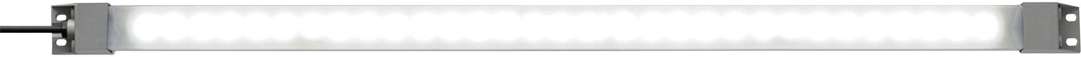 Idec LF1B-ND4P-2THWW2-3M, biela, 600 lm, 8.7 W, 24 V/DC