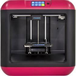 3D tiskárna Flashforge Finder red s Wi-Fi