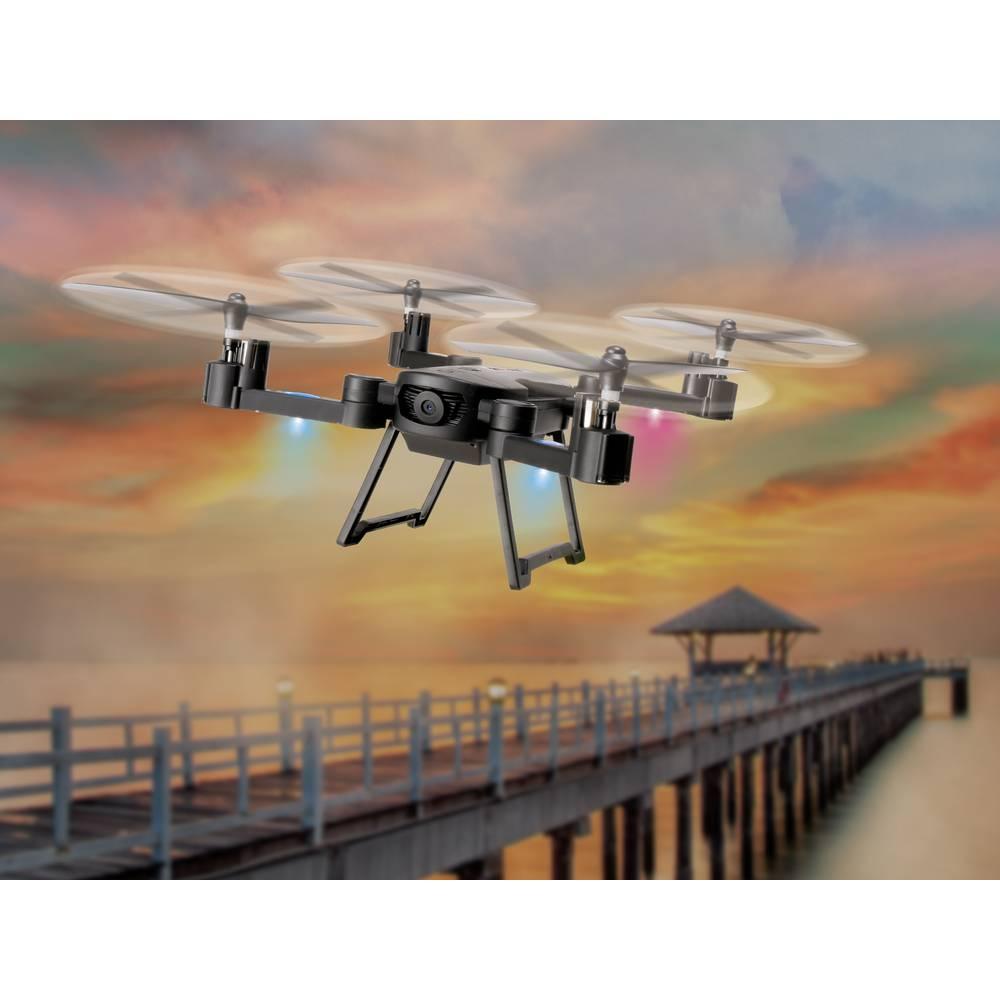 ... Skládací dron Reely Folding Drone 15a6fb2ab9