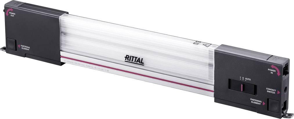Rittal 2500.220, neutrálne biela, 900 lm, 11 W, 24 V/DC
