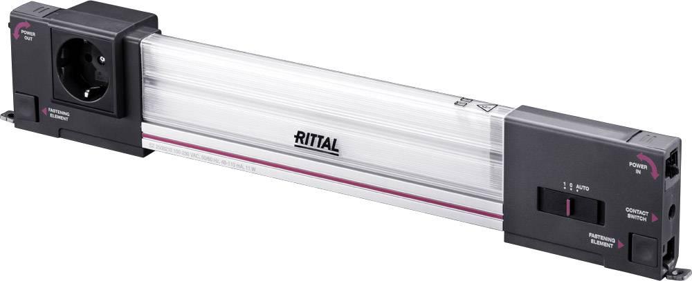 Rittal 2500.210, neutrálne biela, 900 lm, 11 W, 240 V/AC