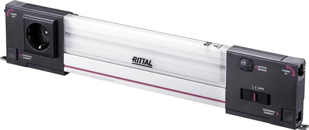 Rittal 2500.310, neutrálne biela, 1200 lm, 13 W, 240 V/AC