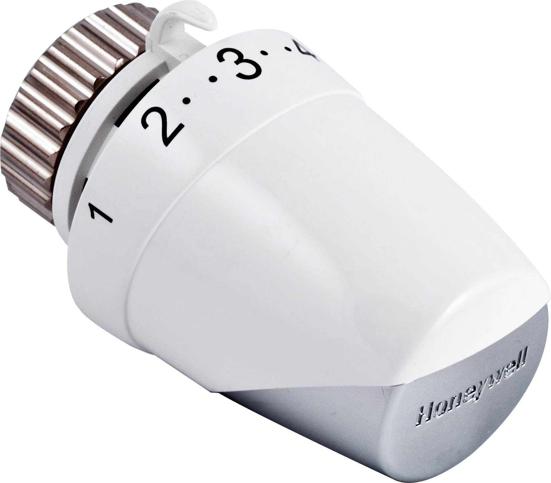 Radiátorová termostatická hlavica Honeywell Thera-4 Design T2021, 6 do 28 °C
