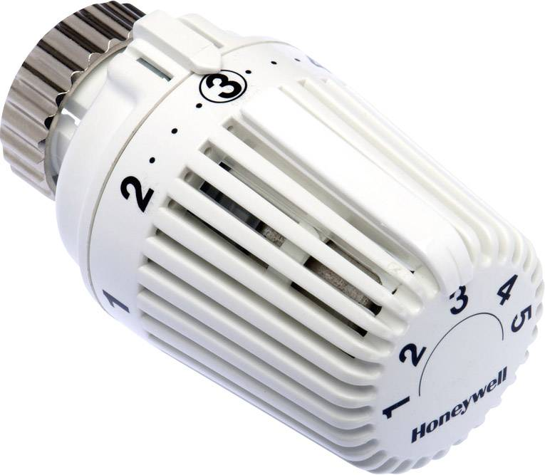 Termostatická hlavice Honeywell Thera-20, 6 až 28 °C