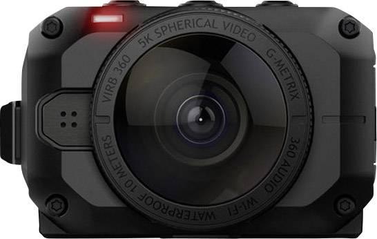 Sportovní outdoorová kamera Garmin VIRB360