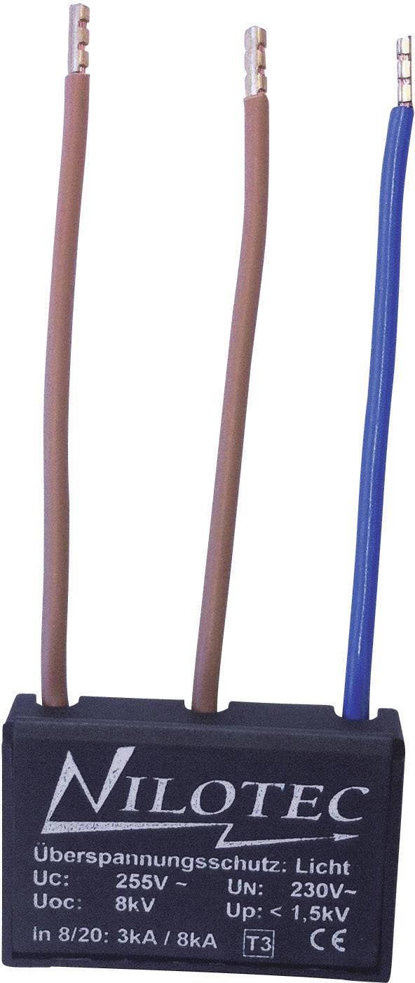 Modul s ochranou proti prepätiu Licht Modul 230 V, Typ 3