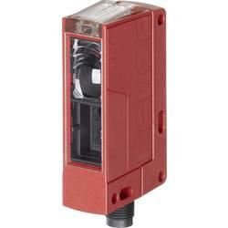 Laserový reflexní světelný snímač Leuze Electronic HT46CL1/4P-200-M12