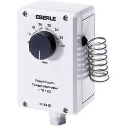 Pokojový termostat Eberle FTR 1207, 0 až 40 °C