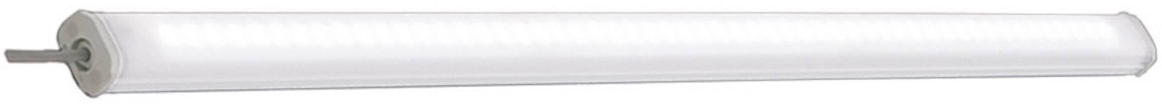 LED osvětlení zařízení LUMIFA Idec LF2B-E4P-ATHWW2-1M, 90-264 V/AC, bílá