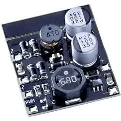 LED zdroj konstantního proudu TRU COMPONENTS 500 mA, provozní napětí (max.) 35 V