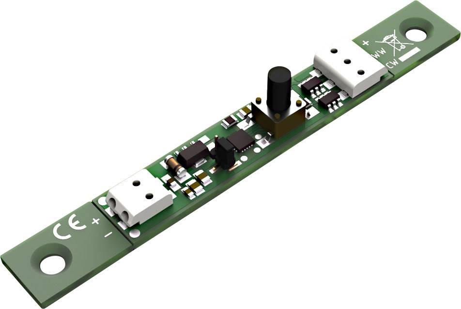 LED stmívač MiniController TRU COMPONENTS TRU-MC-TA-WD-S1