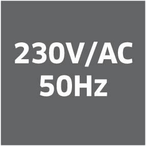 Multifunkční bruska TOOLCRAFT T-MS 200 W