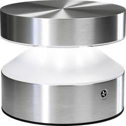 Venkovní stropní LED osvětlení OSRAM Endura® Style Cylinder, 4058075032637, 6 W, teplá bílá, nerezová ocel