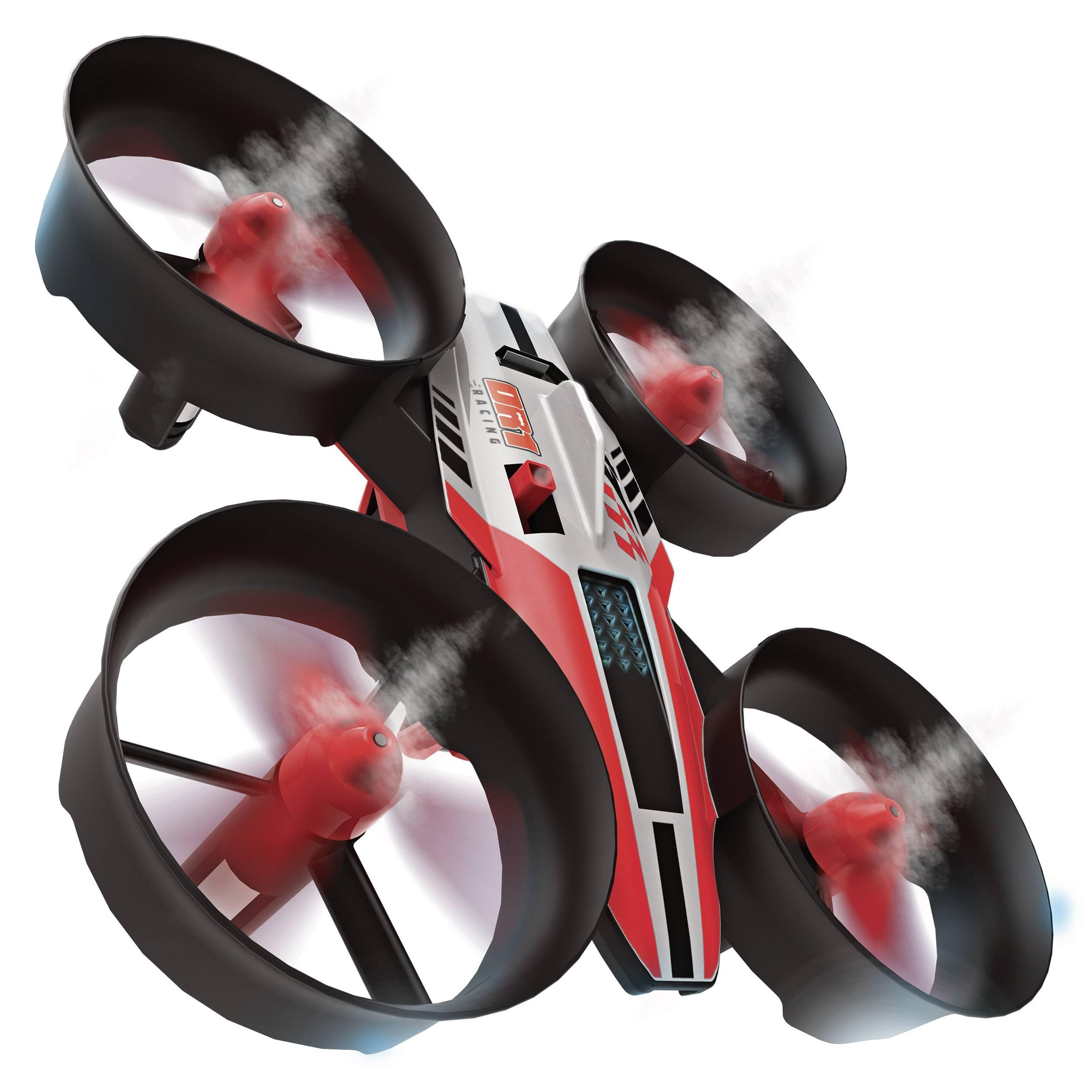 Závodní dron Air Hogs DR1 FPV, FPV Race