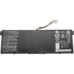 Akumulátor do notebooku Acer KT.0040G.002 15.2 V 3220 mAh, Náhrada za originální akumulátorKT.0040G.002