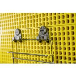 Držák nářadí 1586231, (d x š x v) 40 x 10 x 30 mm, plast ABS , 1 ks