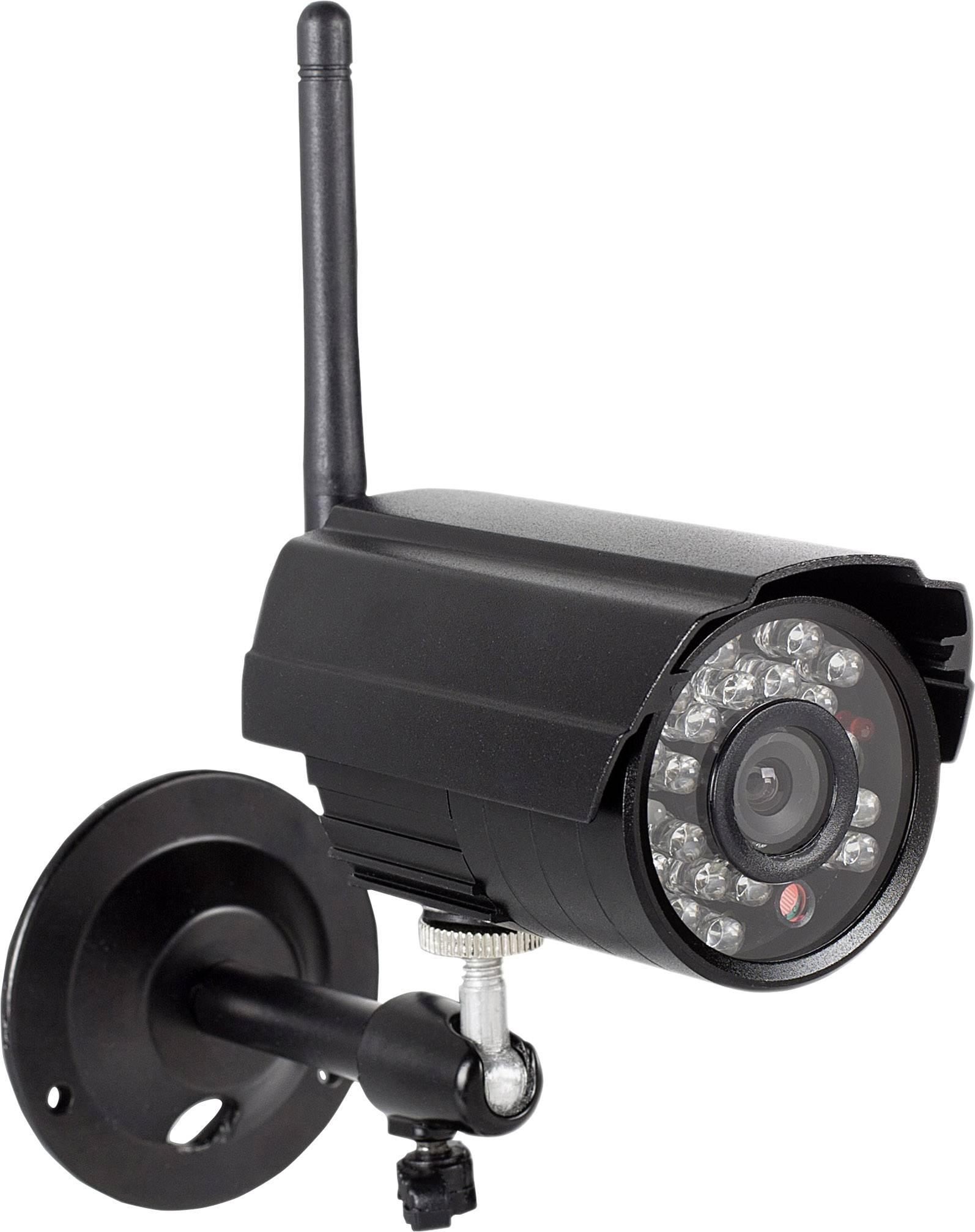 Přídavná kamera Smartwares CS87C