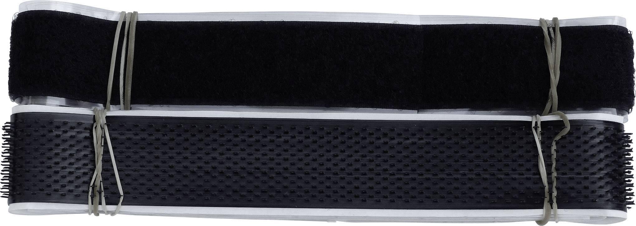 Lepiaci pásik so suchým zipsom TRU COMPONENTS 905-MVA8-Bag, (d x š) 1000 mm x 25 mm, 1 ks