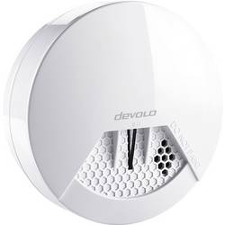 Kouřový hlásič Devolo Home Control 9875, max. dosah 100 m