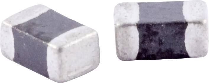 Feritové jádro - souprava NIC Components NCB-H1206B500TR400F, 50, (d x š) 3.2 mm x 1.6 mm, 1 ks