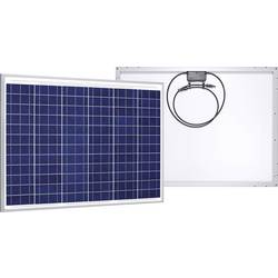 Polykryštalický solárny panel Phaesun Sun Plus 100, 2780 mA, 100 Wp, 24 V