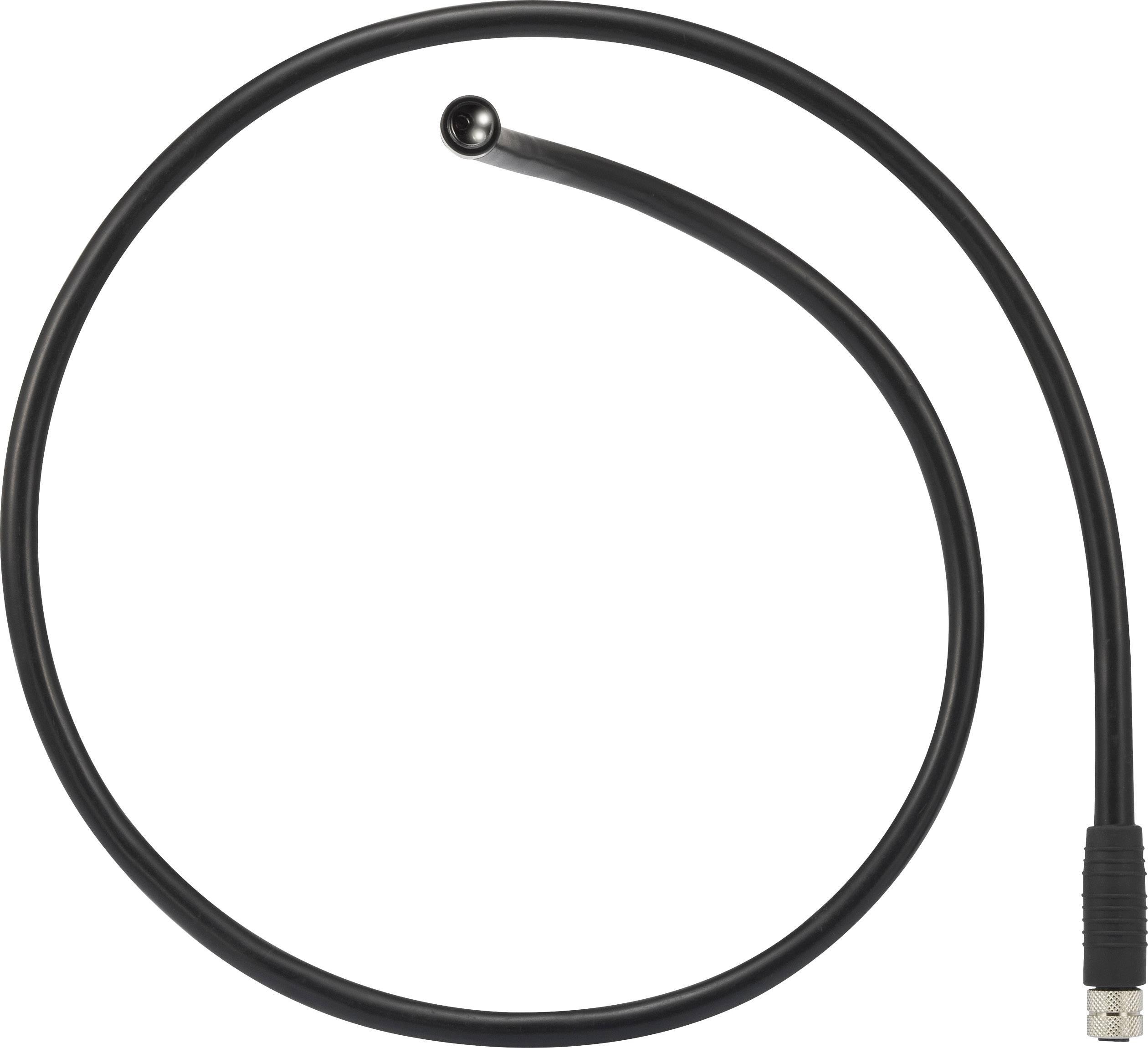 Sonda endoskopu VOLTCRAFT 1,2 m/14 mm Ø sondy 11 mm 120 cm