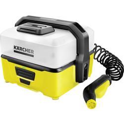 Mobilní mycí stanice Kärcher OC 3 Mobile, na studenou vodu
