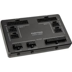 PC síťový zdroj spojka 2-na-1 Phanteks Power Combo 2x PSU + 1x Mainboard