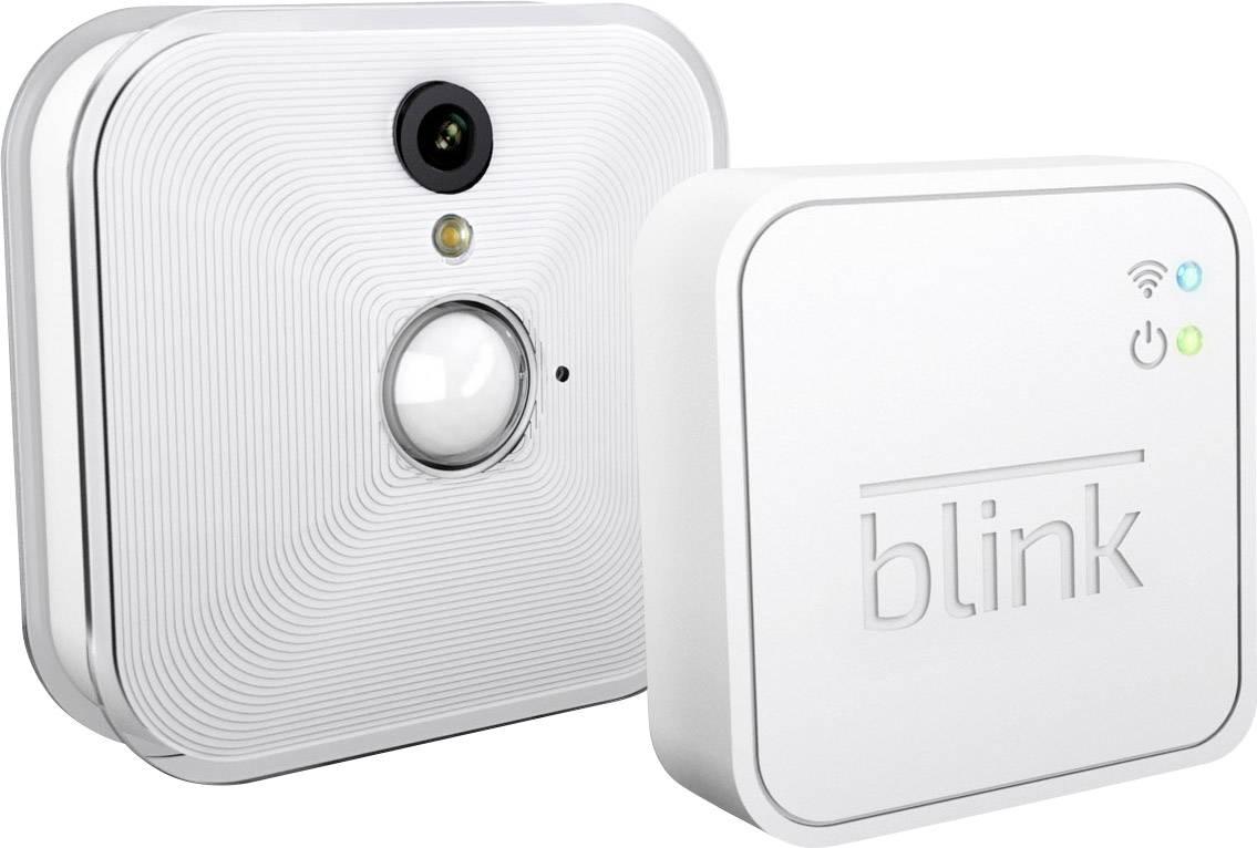 Sada bezpečnostní kamery Blink Sync + HD