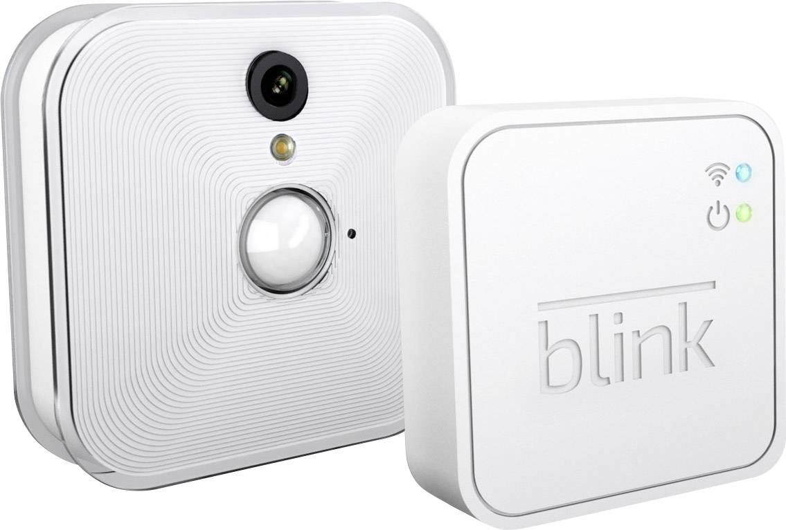 Sada bezpečnostnej kamery Blink Sync + HD
