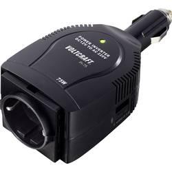 Měnič napětí VOLTCRAFT PI-75, 75 W, 12 V/DC/230 V/AC, 75 W