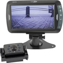 Bezdrôtový cúvací videosystém Caliber Audio Technology čierna