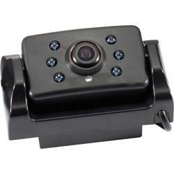 Bezdrôtová cúvacia kamera zabudovaná do ŠPZ podložky Caliber Audio Technology čierna