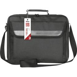 "Brašna na notebooky Trust Atlanta 21080 S max.velikostí: 40,6 cm (16"") , černá"