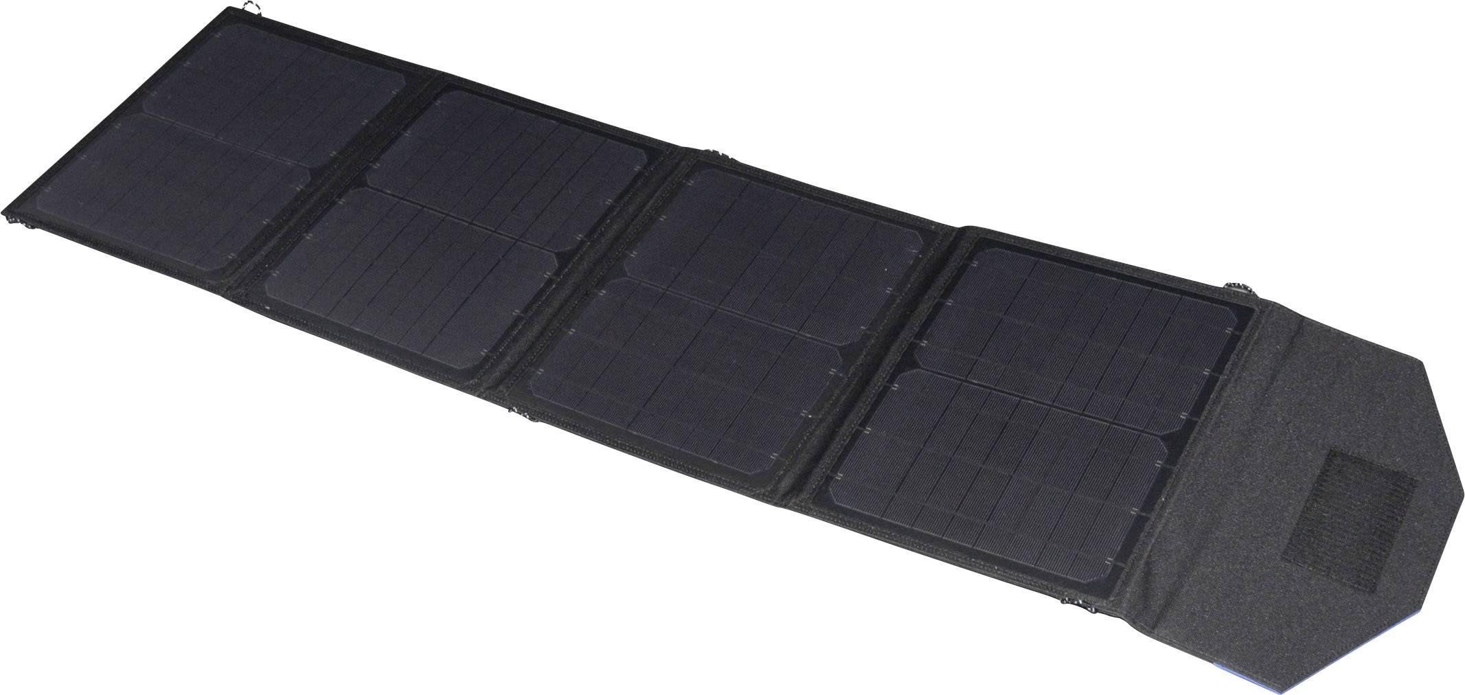 Solární nabíječka Polaroid SP50 717-843032, 18 V