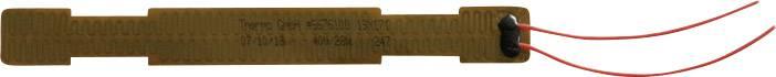 Tepelná fólie samolepicí 24 V/DC, 24 V/AC 10 W Krytí IPX4 (d x š) 171 mm x 19 mm Thermo