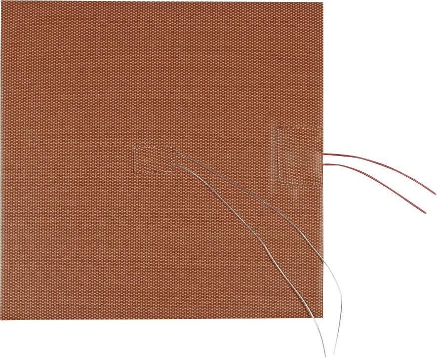 Tepelná fólie samolepicí 230 V/DC, 230 V/AC 270 W Krytí IPX7 (d x š) 190 mm x 190 mm Thermo