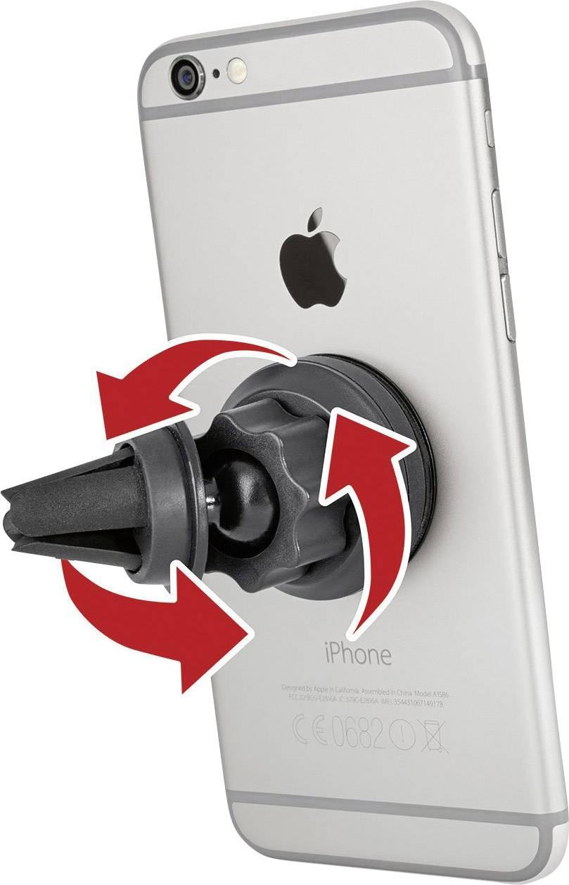 Uni držiak na smartfón HP Autozubehör Dock-It 6005001