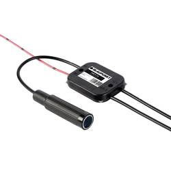 Blaupunkt adaptér pro autoanténu ISO 50 ohmů, zástrčka SMB (f)